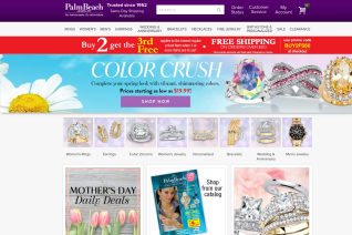 Palm Beach Jewelry reviews and complaints