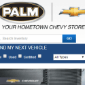 Palm Chevrolet reviews and complaints