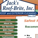 Palm Coast Roof Brite Roof Cleaning reviews and complaints