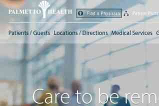 Palmetto Health reviews and complaints