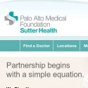 Palo Alto Medical Foundation reviews and complaints
