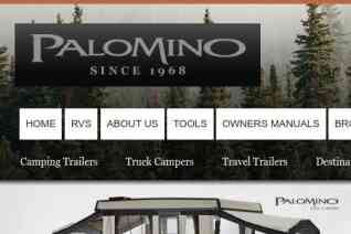Palomino Rv reviews and complaints