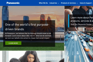 Panasonic reviews and complaints