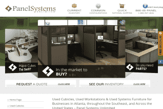 Panel Systems Unlimited reviews and complaints