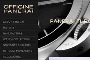 Panerai reviews and complaints