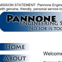 Pannone Engineering Services