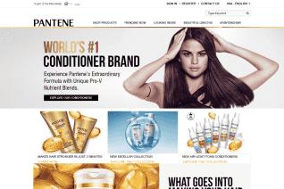 Pantene reviews and complaints