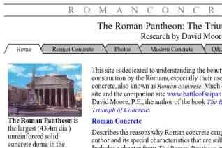Pantheon concrete reviews and complaints