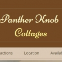 Panther Knob Cottages