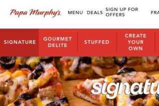 Papa Murphys reviews and complaints
