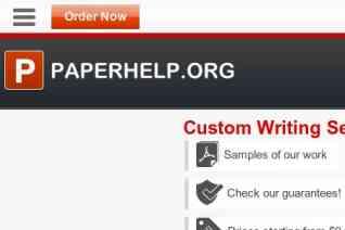 Paperhelp reviews and complaints