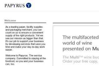 Papyrus reviews and complaints