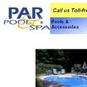 Par Pools and Spa