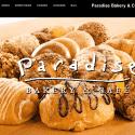 Paradise Bakery And Cafe