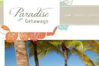 Paradise Getaways reviews and complaints