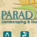 Paradise  Landscaping and Nursery