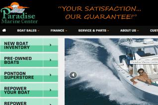 Paradise Marine Center reviews and complaints