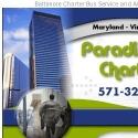 Paradise Party Bus