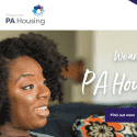 Paragon Asra Housing