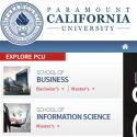 Paramount California University