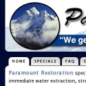 PARAMOUNT RESTORATION SYSTEMS