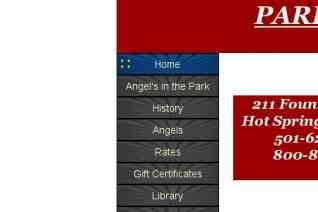 Park Hotel reviews and complaints