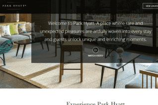 Park Hyatt reviews and complaints
