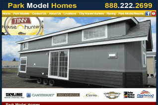 Park Model Homes reviews and complaints