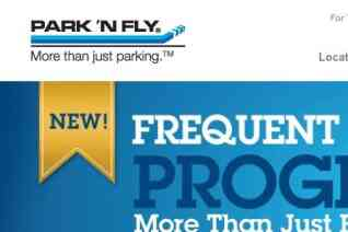 Park N Fly reviews and complaints