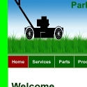 Park Seneca Lawnmower