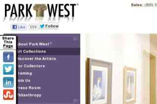 Park West Gallery reviews and complaints