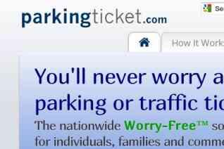 Parkingticket reviews and complaints