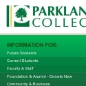 Parkland reviews and complaints