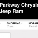 Parkway Chrysler Dodge Jeep Ram