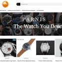 Parnis Watch Station reviews and complaints