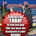 Parrot Bay Pools