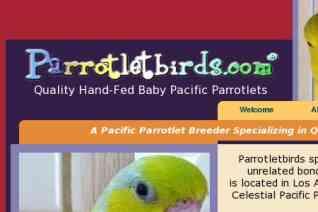 Parrotletbirds reviews and complaints