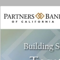 Partners Bank of California reviews and complaints