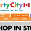 Party City Canada