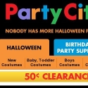 Party City reviews and complaints