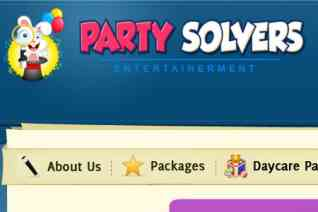 Party Solvers reviews and complaints