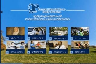 Passavant Memorial Homes reviews and complaints