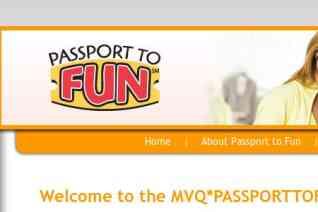 PassportToFun reviews and complaints