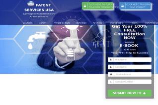 Patent Services Usa reviews and complaints