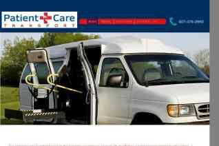 Patient Care Transport reviews and complaints