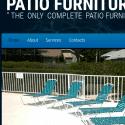 Patio Furniture Repairs