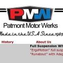 PatmontMotorWerks