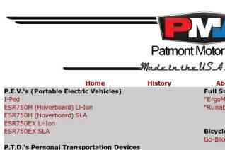 PatmontMotorWerks reviews and complaints