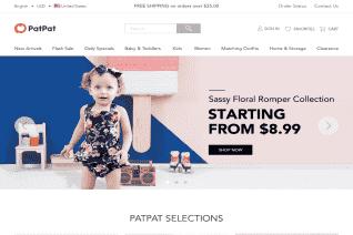 PatPat reviews and complaints