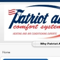 Patriot Air reviews and complaints